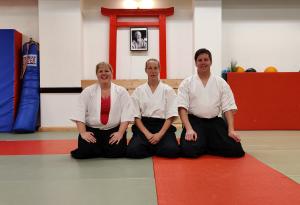 Emma Svensson, Karin Gall & Magnus Olsson